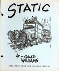 Static by Gaar Williams (circa 1933) Portfolio SET-01
