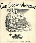 Our Secret Ambition by Gaar Williams (circa 1935) Portfolio SET-01