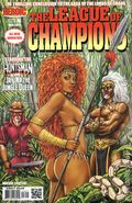 League of Champions (1990) 16
