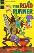 Beep Beep The Road Runner (1971 Whitman) 51