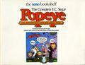 Complete E.C. Segar Popeye Dailies TPB (1987-1990 FB) Nemo Bookshelf Edition 7-1ST
