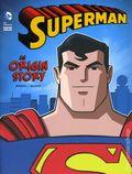 DC Super Heroes Superman: An Origin Story SC (2015 Capstone) 1-1ST