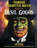 Famous Monster Movie Art of Basil Gogos SC (2006 Vanguard) 1-1ST