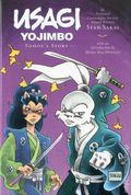 Usagi Yojimbo HC (1987-Present Dark Horse) Limited Edition 22-1ST