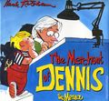 Merchant of Dennis the Menace HC (1990 Abbeville Press) 1-1ST