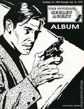 Official Secret Agent Album TPB (1989 Pioneer) 2-1ST