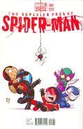 Superior Foes of Spider-Man (2013) 1F