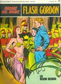 Heroes Del Comic Flash Gordon (Spanish Edition 1971) 1971, #14
