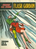 Heroes Del Comic Flash Gordon (Spanish Edition 1971) 1971, #16