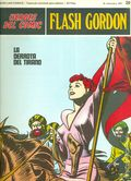 Heroes Del Comic Flash Gordon (Spanish Edition 1971) 1971, #20