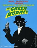 Serial Adventures of the Green Hornet SC (1988 Pioneer Books) 1-1ST