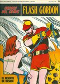 Heroes Del Comic Flash Gordon (Spanish Edition 1971) 1971, #24
