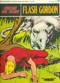 Heroes Del Comic Flash Gordon (Spanish Edition 1971) 1971, #25