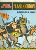 Heroes Del Comic Flash Gordon (Spanish Edition 1971) 1972, #5