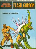 Heroes Del Comic Flash Gordon (Spanish Edition 1971) 1972, #6