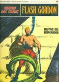 Heroes Del Comic Flash Gordon (Spanish Edition 1971) 1972, #9
