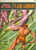 Heroes Del Comic Flash Gordon (Spanish Edition 1971) 1972, #10