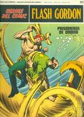 Heroes Del Comic Flash Gordon (Spanish Edition 1971) 1972, #11