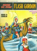 Heroes Del Comic Flash Gordon (Spanish Edition 1971) 1972, #12