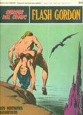 Heroes Del Comic Flash Gordon (Spanish Edition 1971) 1972, #14