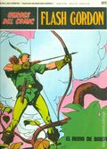 Heroes Del Comic Flash Gordon (Spanish Edition 1971) 1972, #15