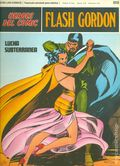 Heroes Del Comic Flash Gordon (Spanish Edition 1971) 1972, #18