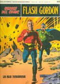 Heroes Del Comic Flash Gordon (Spanish Edition 1971) 1972, #19