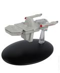 Star Trek The Official Starship Collection (2013 Eaglemoss) Magazine and Figure #063