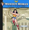 Wonder Woman The Story of the Amazon Princess HC (2011 Putnam/Viking) 1-REP