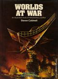 Worlds at War HC (1980 Galactic Encounters) An Illustrated Study of Interplanetary Conflict 1-1ST