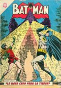 Batman (Mexican Series 1954) 266