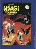 Usagi Yojimbo HC (1987-Present Dark Horse) Limited Edition 5-1ST