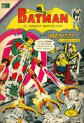 Batman (Mexican Series 1954) 706