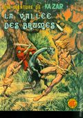 Adventures of Ka-Zar GN (1977 Transworld Feature Syndicate) Une Aventure de Ka-Zar [French Edition] 3