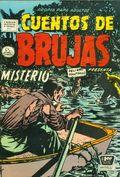 Cuentos De Brujas (Mexico) 66