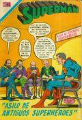 Superman (Mexican Series 1952) 814