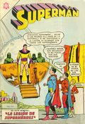 Superman (Mexican Series 1952) 460