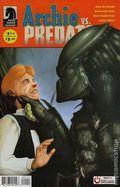 Archie vs. Predator (2015 Dark Horse) 1GAMESTOP