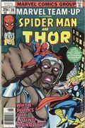 Marvel Team-Up (1972 1st Series) Mark Jewelers 70MJ