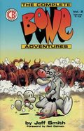 Complete Bone Adventures TPB (1993 Cartoon Books) 2-REP