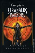 Complete Strangers in Paradise HC (2001-2007 Abstract) Volume 3 3-1ST