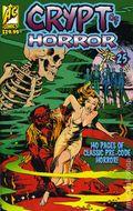 Crypt of Horror (2005-Present AC Comics) 25