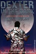 Dexter In the Dark HC (2007 Novel) 1-1ST