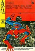 Hit Comics Die Spinne (German Series 1971-1973 BSV-Williams) 237