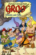 Groo Friends and Foes TPB (2014 Dark Horse) 1-1ST