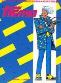 Johnny Nemo TPB (1989 Deadline) 1-1ST