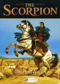 Scorpion GN (2008-2014 Cinebook) 3-1ST