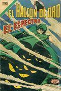 El Halcón De Oro (Mexican Series 1958 Editorial Novaro) 157