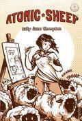 Atomic Sheep GN (2013 Markosia) 1-1ST