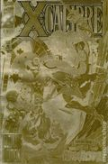 Age of Apocalypse X-Calibre TPB (1995 Marvel) Gold Ultimate Edition 1B-1ST